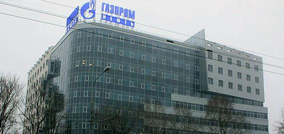 Сотрудничество в строительстве с Газпром