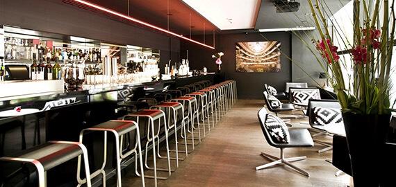Строительство и проектирование ресторанов, столовых, кафе