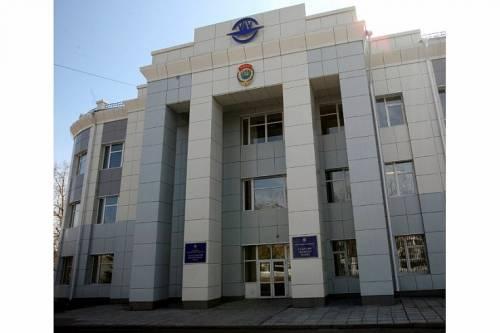завод в г. Улан-Удэ
